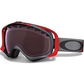 Oakley Crowbar Seth Risk Signature Snow Goggles