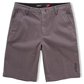 Alpinestars Radar Shorts - Charcoal