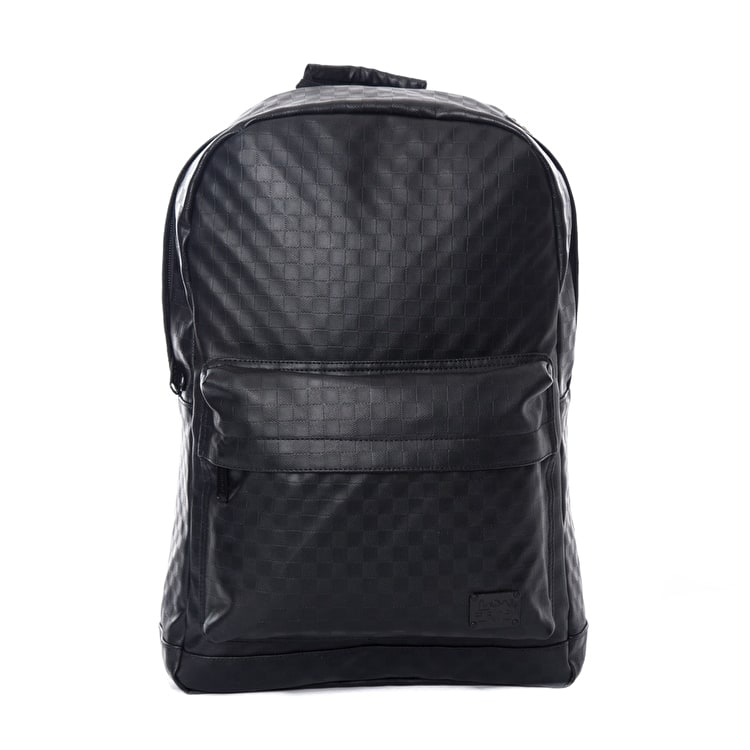 Spiral OG Backpack - Blackout Checkerboard