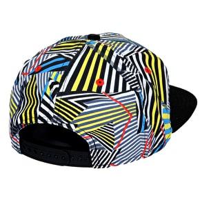 New Era x Walala 9Fifty Snapback Cap