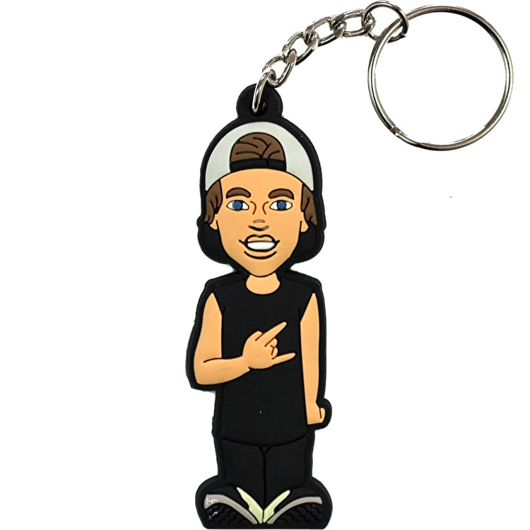FIGZ Collection Ryan Williams Key Ring