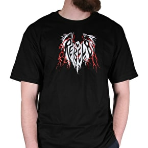 Rebel8 Phantasm T-Shirt - Black