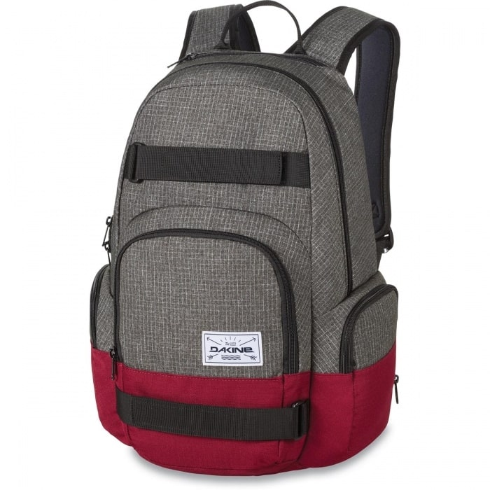 Image of Dakine Atlas 25L Backpack - Williamette
