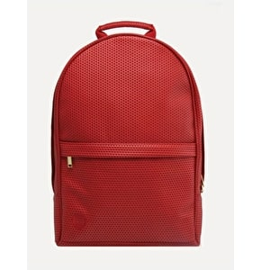 Mi-Pac Maxwell Backpack - Perf Red