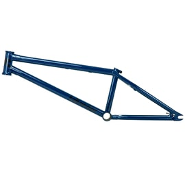 Tall Order 215 V2 BMX Frame - Gloss Deep Blue