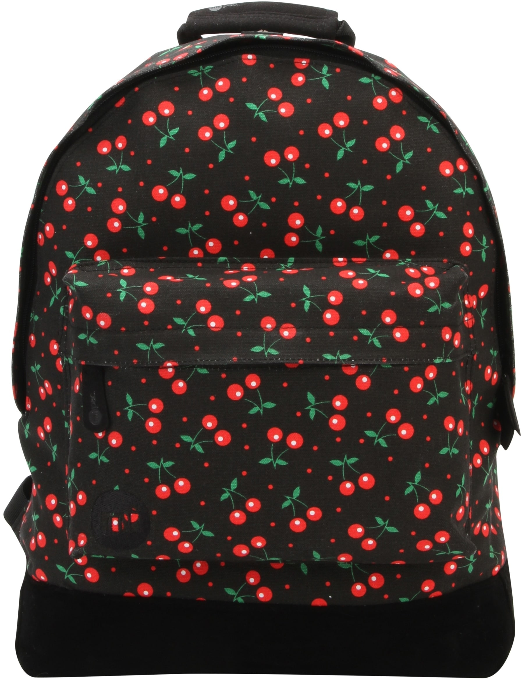 MiPac Cherries Backpack  Black