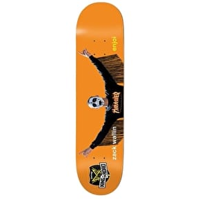 Enjoi King Of The Road Series Skateboard Deck - Wallin 8.5