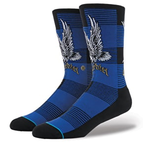 Stance Skate Legends Socks Cardiel2 - Blue