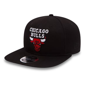 New Era NBA Classic 9Fifty Cap - Chicago Bulls