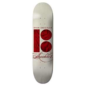 Plan B Pro Spec Sheckler Signature Skateboard Deck - 8.125