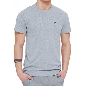 Vans Skate T-Shirt - Athletic Heather