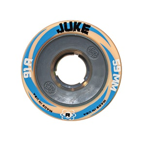 Atom Juke 59mm Quad Roller Derby Wheels - 91A (4pk)