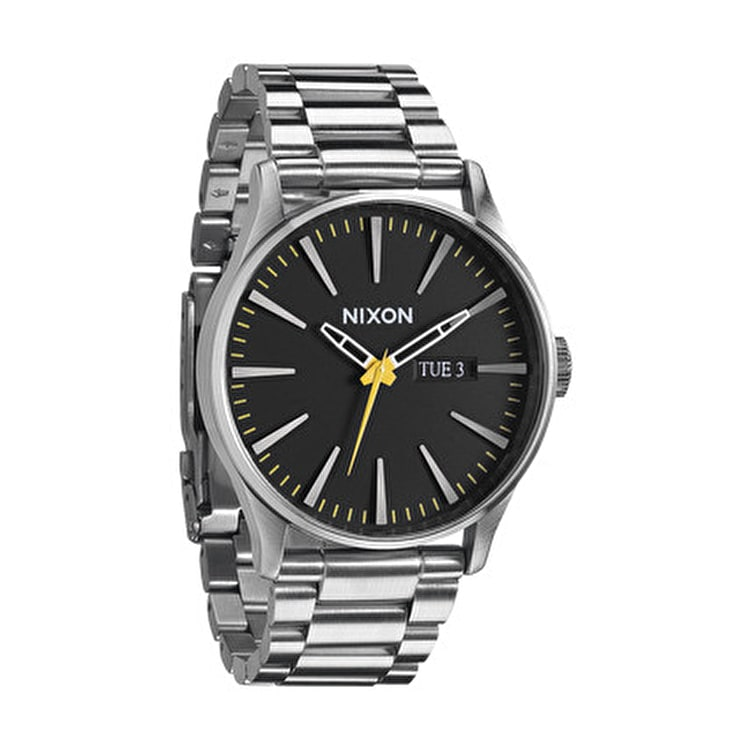 Nixon Sentry SS Watch - Grand Prix
