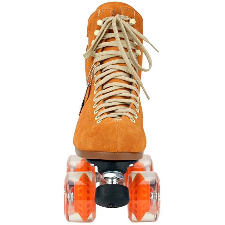 Moxi Lolly Quad Roller Skates - Clementine