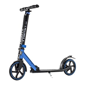 Frenzy FR205 Folding Scooter - Blue