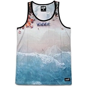 Neff Beachy Tank Top