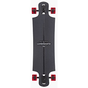 Landyachtz Maple Drop Hammer Cardinal 36.5