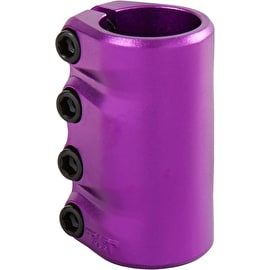Tilt Sculpted LT SCS Scooter Collar Clamp - Purple
