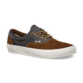Vans Era Pro Skate Shoes - (Anti Hero) Brown/Cardiel