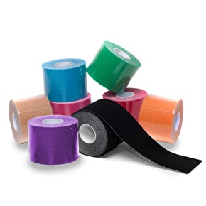 More Mile Kinesiology Tape