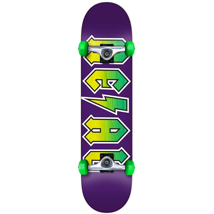 Real New Deeds Complete Skateboard - 7.75""