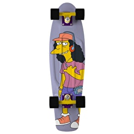 Penny X Simpsons Nickel Rock On Little Dudes! Complete Skateboard - 27