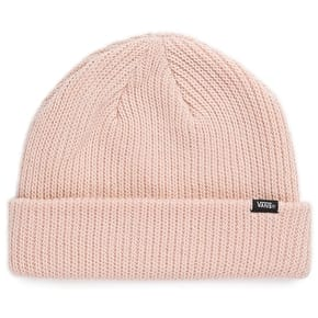 Vans Core Womens Beanie - Sepia Rose
