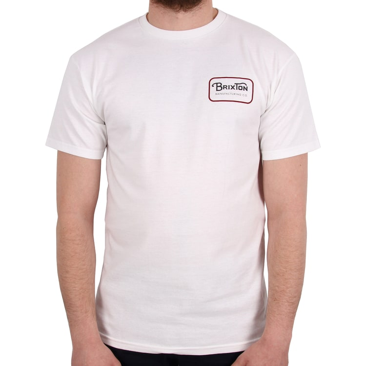 SHIRTS - Shirts Brixton Pay With Visa Cheap Price Free Shipping Get Authentic Free Shipping Marketable HWj0gT
