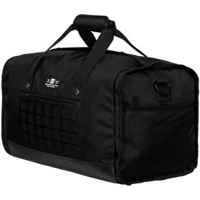 DC Tanker III Gear Bag - Black