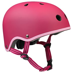 Micro Safety Helmet - Raspberry
