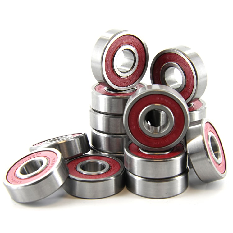 Bones Reds Bearings (Pack of 16)