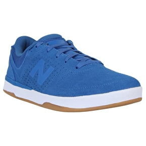 New Balance PJ Stratford Skate Shoes - Blue