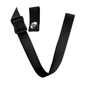 Bauer Replacement Chin Strap - Black