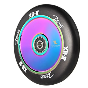 Drone XR-2 110mm Scooter Wheel - Neochrome