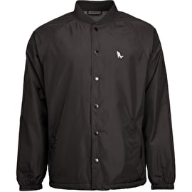 Santa Cruz PFM Jacket - Black