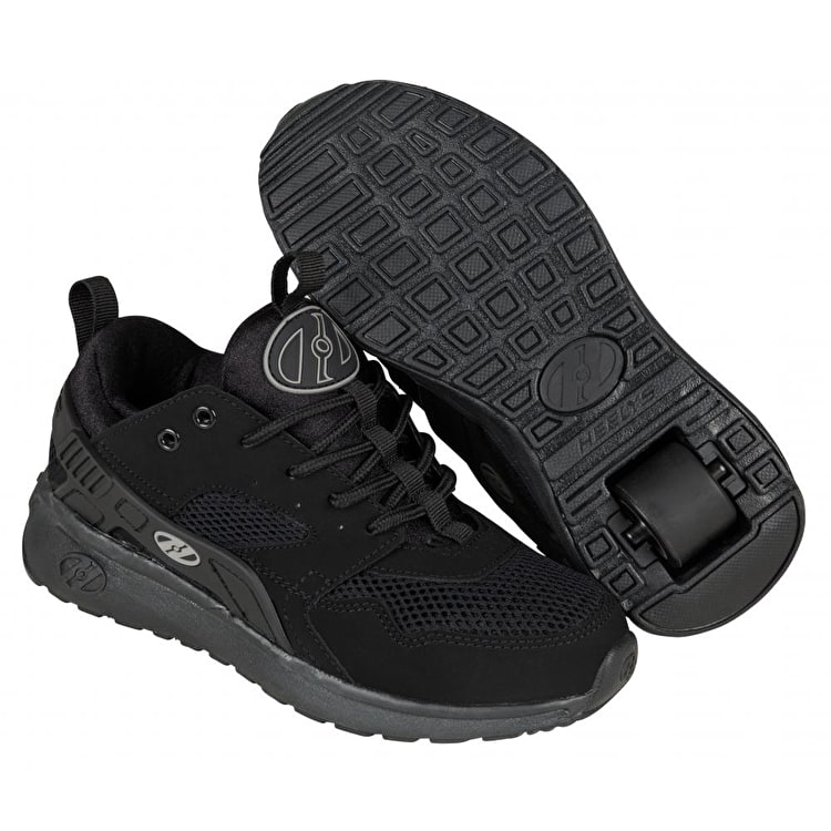 Heelys Force - Black/Black