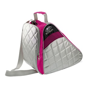 Edea Techno Ice Skate Bag-Pink
