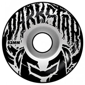 Slant x Darkstar Truck/Wheel Combo - Raw 5.25