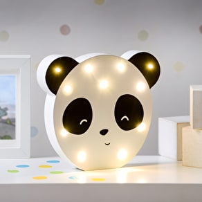 Panda LED Light