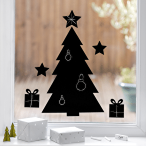 Merry Christmas Light Up Canvas