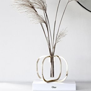 Single Stem Test Tube Vase