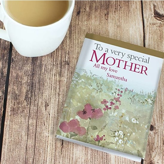 Personalised Mother / Grandma Giftbook