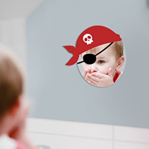 Childs Dress Up Mirror