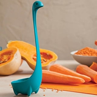 Nessie Kitchen Utensils