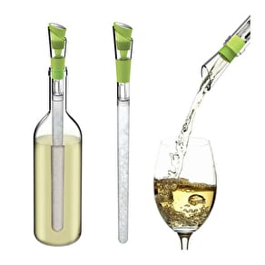 Wine Cooling Pour Spout