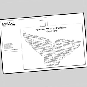 Pack Of Postcards With Complete Stories