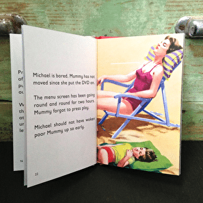 'How It Works: The Mum' Book