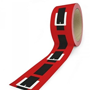 'Santa Belt' Sticky Tape