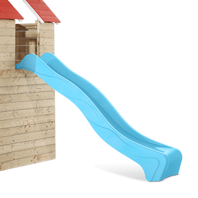 Ripple Blue Slide Body