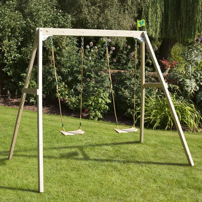 TP Forest Double swing frame